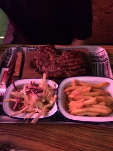 Rib Eye Steak - Red's True Barbecue